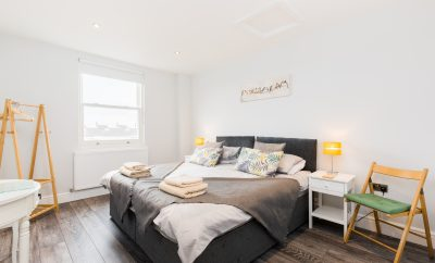 No.2 Hill Cottage Apartments – Luxury 2 Bedroom Apartment