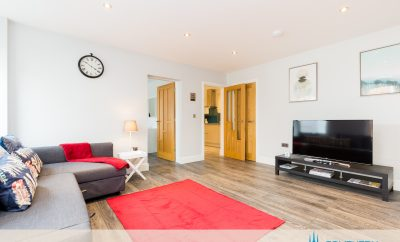 No.1 Hill Cottage Apartments – Spacious 1 Bedroom Apartment