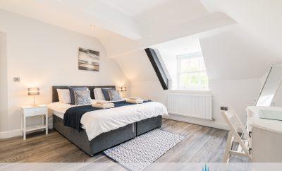 No.5 Deveruex House Apartments – Luxury 2 Bedroom Penthouse Apartment