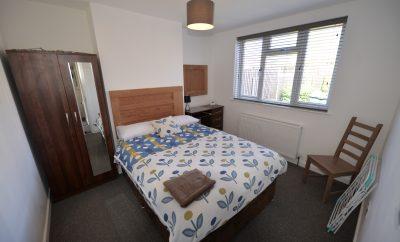 Ansty House – 4 Bedroom House Near University Hospital